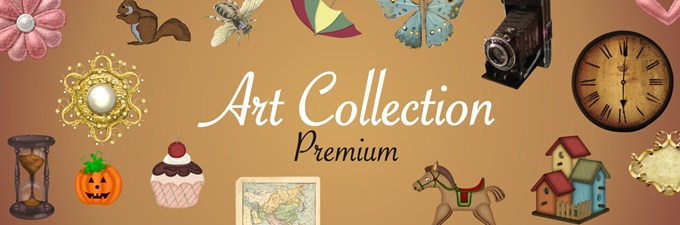 Art Collection Premium